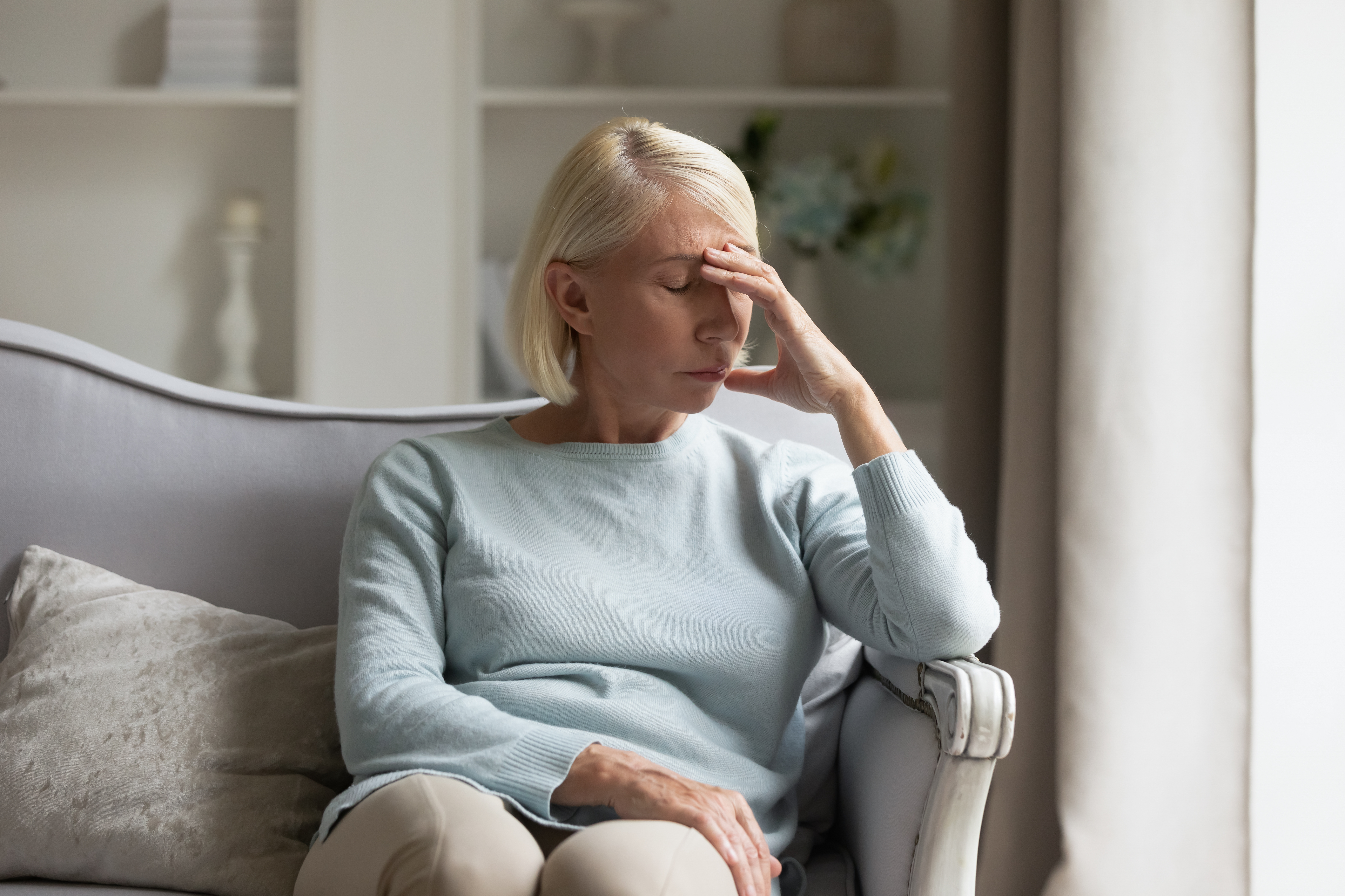Dealing with Family Caregiver Guilt