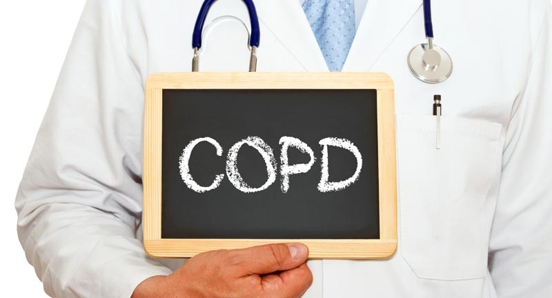 Factors that Raise Your Risk for COPD