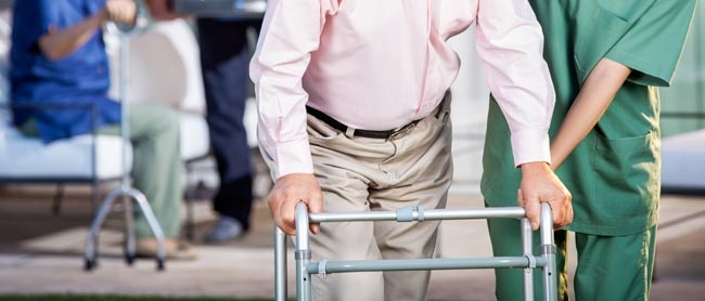 Assistive Devices To Keep Seniors From Falling
