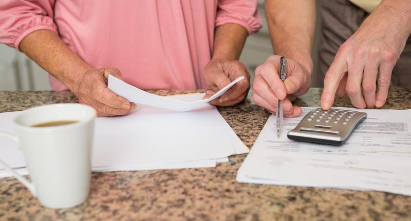 Affording Long-Term Care at Home