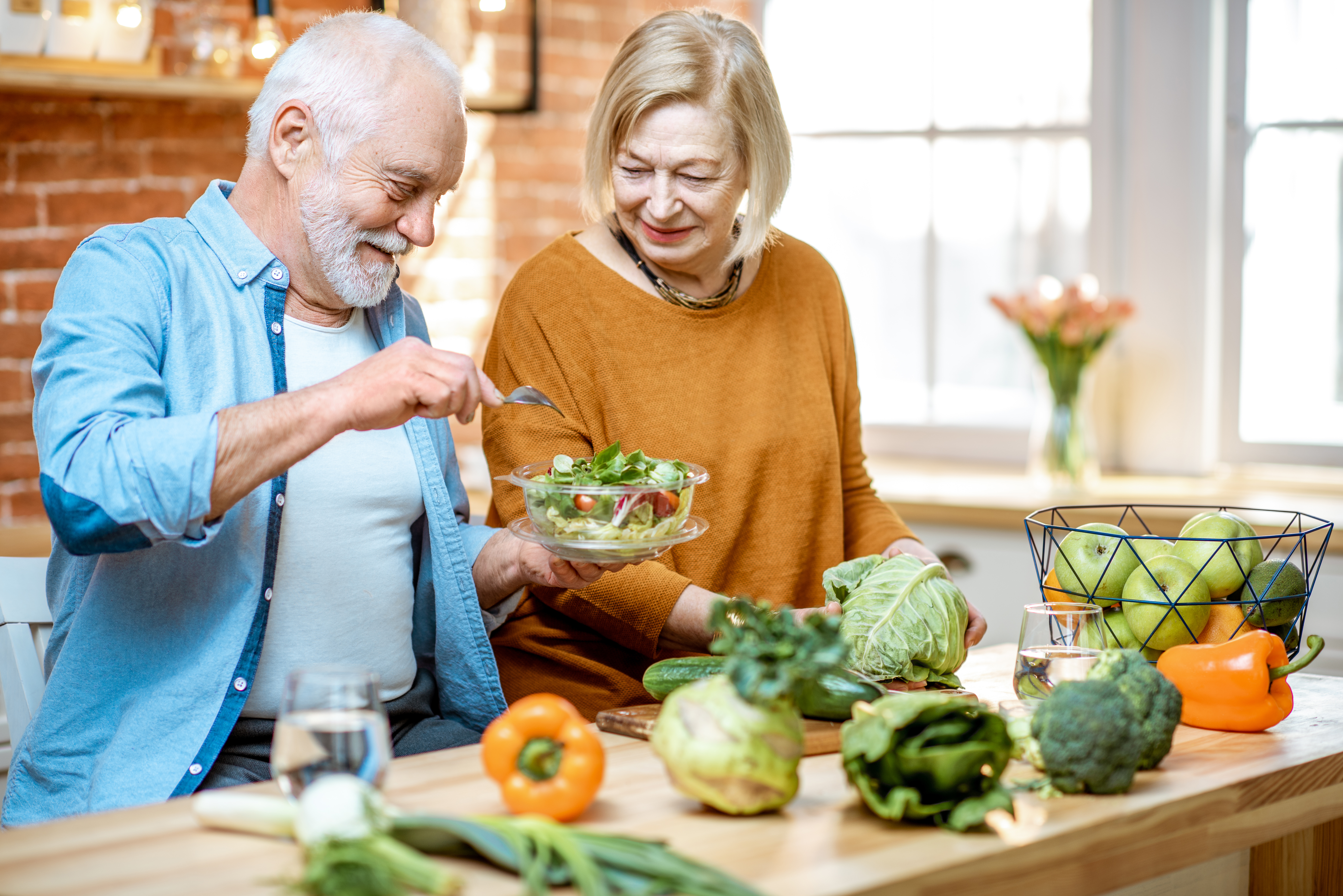 Healthy Living Habits to Prevent a Stroke