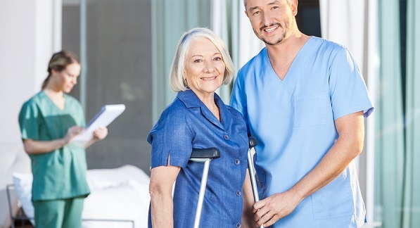 Where Private Duty and Home Health Can Partner Up