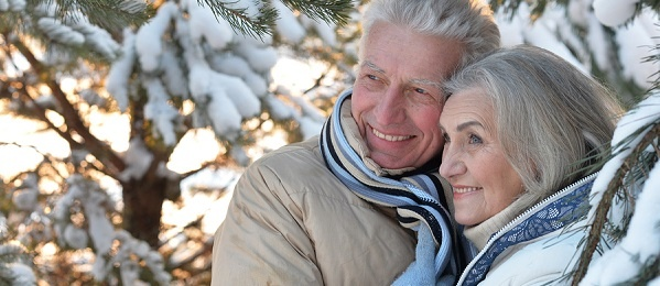 Breathe Easy With These 5 Ways to Manage COPD in the Winter