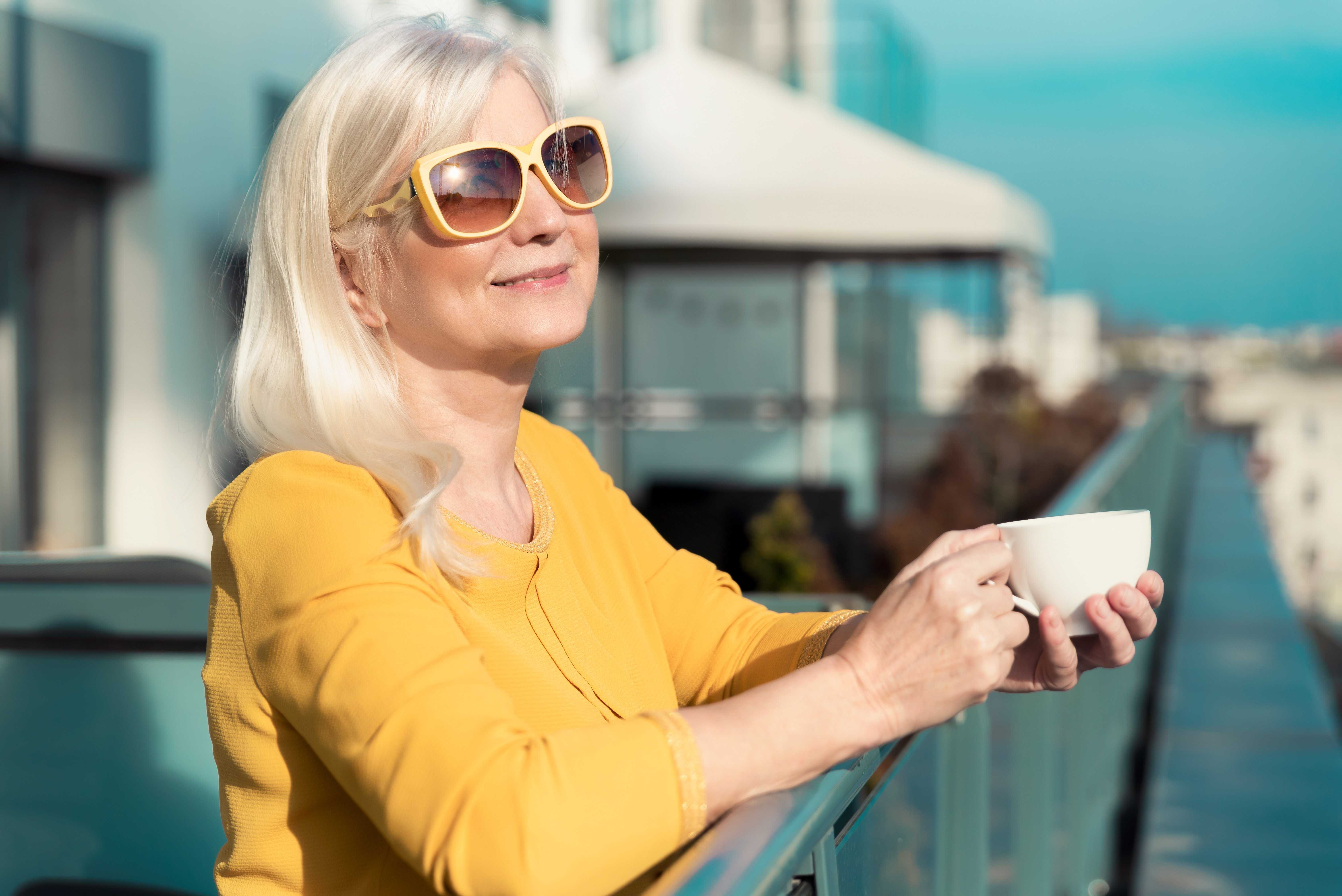 Considerations for Seniors Going on Vacation